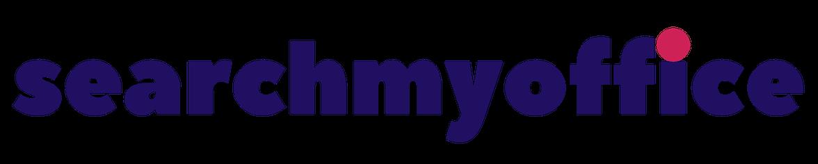 Seach my office logo